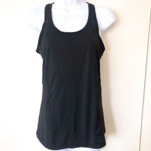 GAP Fit Women's Athletic Tank Top Work Out Small